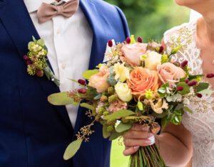 Brautpaarschmuck